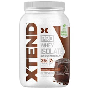 XTEND Pro Whey ISO 2lb