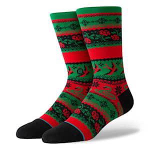 Stance Stocking Stuffer Crew Sock - Adult