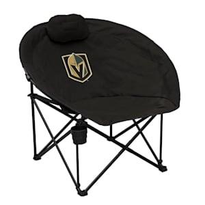 Logo Brands Vegas Golden Knights Squad Chair