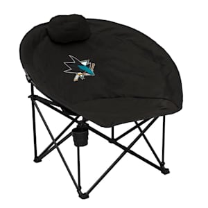 Logo Brands San Jose Sharks Squad Chair