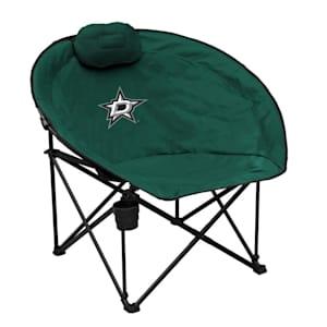Logo Brands Dallas Stars Squad Chair