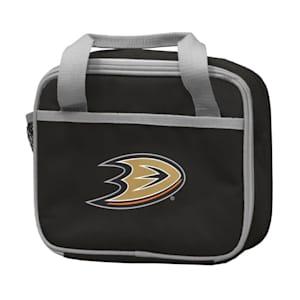 Logo Brands Anaheim Ducks Lunchbox