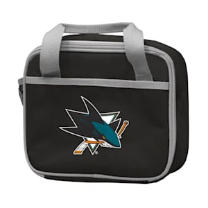 Logo Brands San Jose Sharks Lunchbox