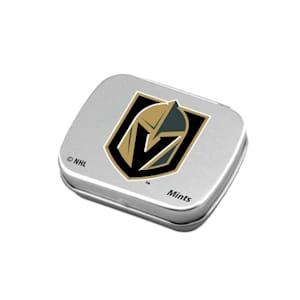 NHL Breath Mints Tin - Vegas Golden Knights