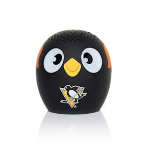 NHL Bitty Boomers Bluetooth Speakers - Pittsburgh Penguins
