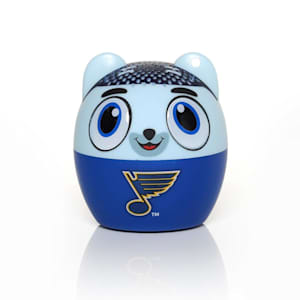 NHL Bitty Boomers Bluetooth Speakers - St. Louis Blues
