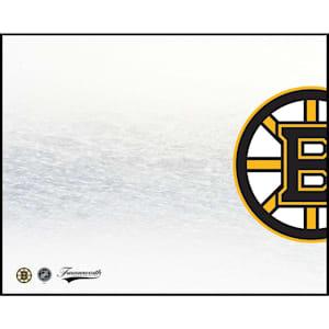 Frameworth Boston Bruins 8x10 Dry Erase Plaque