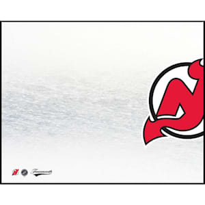 Frameworth New Jersey Devils 8x10 Dry Erase Plaque