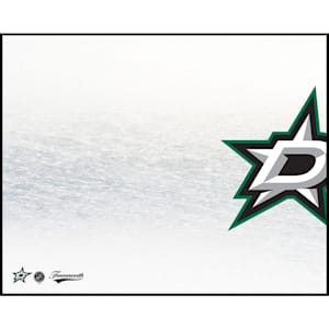 Frameworth Dallas Stars 8x10 Dry Erase Plaque