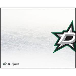 Frameworth Dallas Stars 8x10 Dry Erase Plaque
