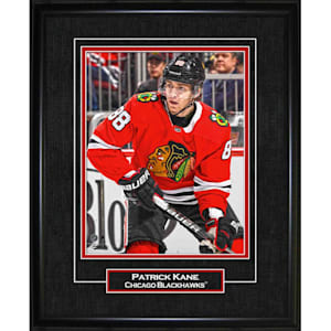 Frameworth Chicago Blackhawks 8x10 Player Frame - Patrick Kane