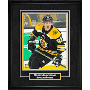 Frameworth Boston Bruins 8x10 Player Frame - Brad Marchand