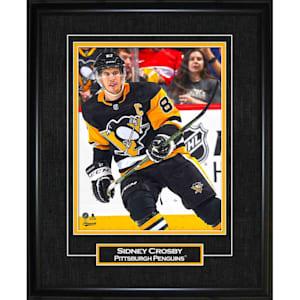 Frameworth Pittsburgh Penguins 8x10 Player Frame - Sidney Crosby