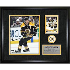 Frameworth Boston Bruins Photocard Frame - Patrice Bergeron