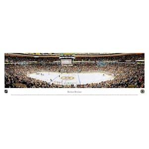 Frameworth Boston Bruins Panoramic Picture