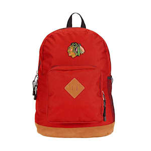 Chicago Blackhawks Recharge Backpack
