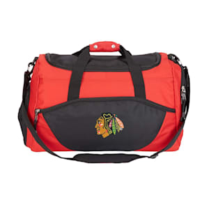 Chicago Blackhawks District Duffle Bag