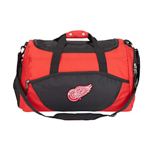 Detrot Red Wings District Duffle Bag