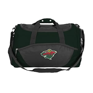 Minnesota Wild District Duffle Bag