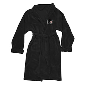 Philadelphia Flyers Silk Touch Robe