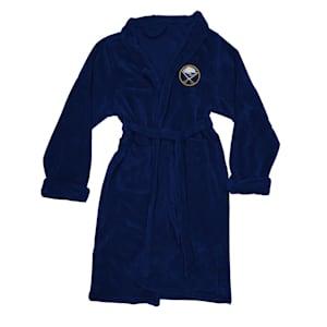 Buffalo Sabres Silk Touch Bath Robe