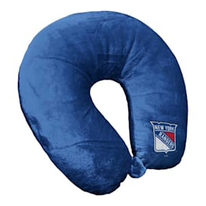 New York Rangers Jet-Setter Neck Pillow
