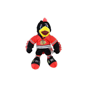 Chicago Blackhawks 8 inch Plush Mascot