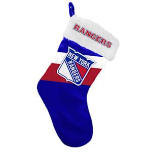 New York Rangers Holiday Stocking