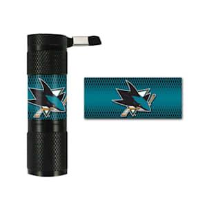 NHL Flashlight - San Jose Sharks