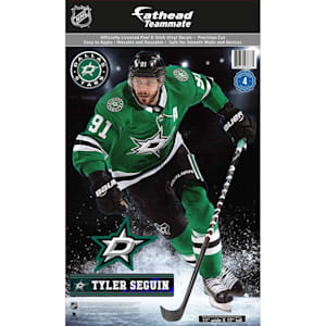 Fathead NHL Teammate Dallas Stars Tyler Seguin Wall Decal