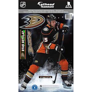 Fathead NHL Teammate Anaheim Ducks Ryan Getzlaf Wall Decal