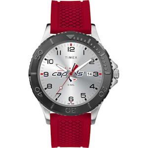 Washington Capitals Timex Gamer Watch - Adult