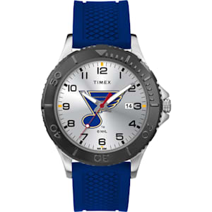 St Louis Blues Timex Gamer Watch - Adult