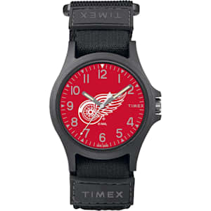 Detroit Red Wings Timex Pride Watch - Adult