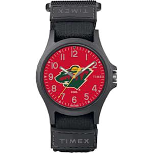 Minnesota Wild Timex Pride Watch - Adult