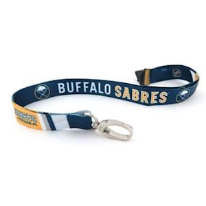 Buffalo Sabres Sublimated Lanyard