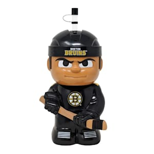 Big Sip 3D Water Bottle - Boston Bruins