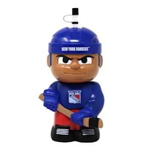 Big Sip 3D Water Bottle - New York Rangers
