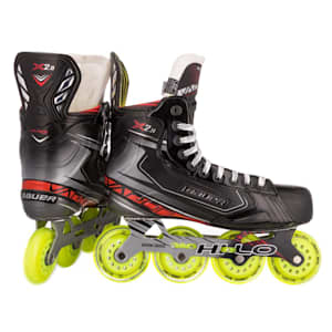 Bauer Vapor X2.9R Inline Hockey Skates - Junior