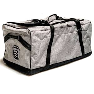 Pacific Rink Player Bag - LE Grey - Senior