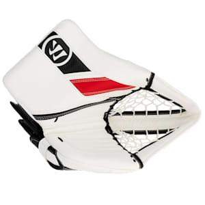 Warrior Ritual G5 Goalie Glove - Intermediate
