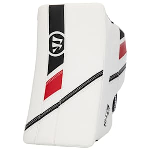 Warrior Ritual G5 Goalie Blocker - Intermediate