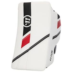 Warrior Ritual G5 Goalie Blocker - Intermediate