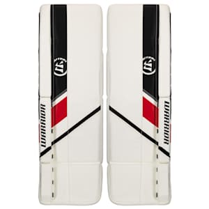Warrior Ritual G5 Goalie Leg Pads - Junior