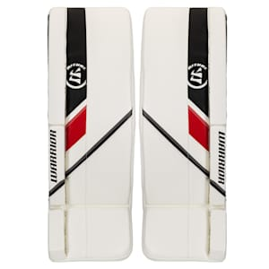 Warrior Ritual G5 Goalie Leg Pads - Intermediate