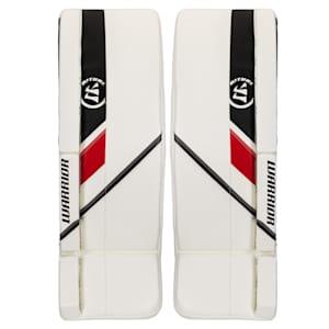 Warrior Ritual G5 Goalie Leg Pads - Intermediate