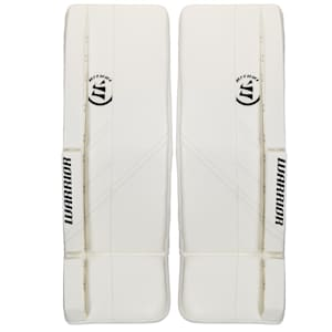 Warrior Ritual G5 Pro Goalie Leg Pads - Senior
