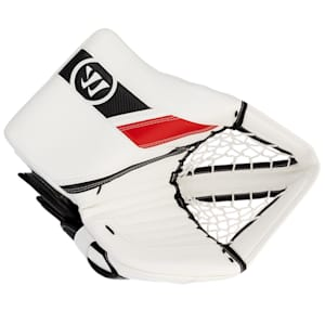 Warrior Ritual G5+ Goalie Glove - Senior