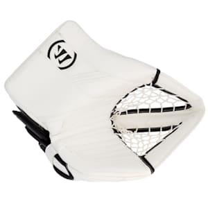 Warrior Ritual G5+ Goalie Glove - Senior