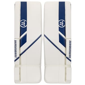 Warrior Ritual G5+ Goalie Leg Pads - Senior